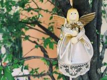 Doll fairy Royalty Free Stock Photography