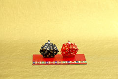 Doll Festival Japan. Traditional event of Japan, Origami Doll Festival Royalty Free Stock Photos