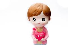 Doll Stock Photo