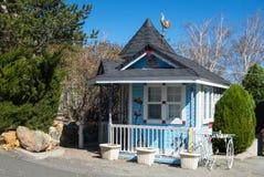 Doll house Stock Photo