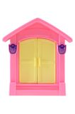 Doll House Royalty Free Stock Photos