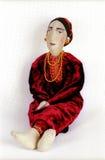 Doll5 nacional foto de stock
