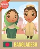 Doll Of Bangla Royalty Free Stock Photo