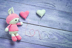 Doll toy Stock Photos