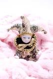Doll van Triangel Royalty-vrije Stock Afbeelding