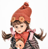 Doll Royalty Free Stock Image