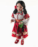 Doll6 Royalty Free Stock Images