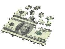 Dollar Royalty Free Stock Image