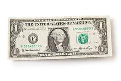 Dollar Royalty Free Stock Photography