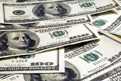 Dollar Stockfoto