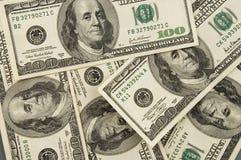 dollar arkivbilder