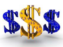 Dollar Photo stock