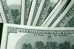 dollar Royaltyfria Bilder