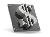 Dollar Photographie stock