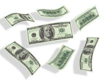Dollar Royalty Free Stock Photo