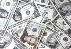 Dollar02 Immagine Stock Libera da Diritti