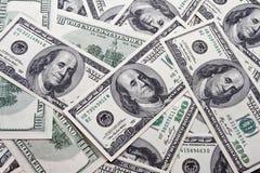 Dollar royaltyfria foton