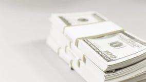 Dollar stock video footage