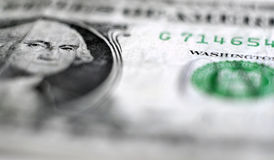 Dollar Stockbild