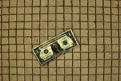 A dollar Stock Photo