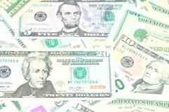 Dollar Fotografering för Bildbyråer