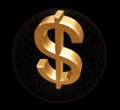Dollar Stock Afbeeldingen