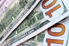Dollar américain Image stock