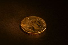 Dollar australien photographie stock