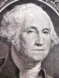 Dollar banknote Stock Images