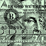Dollar Bill Royalty Free Stock Photo