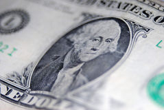 Dollar Bill Royalty Free Stock Images