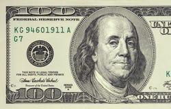 Dollar bill Royalty Free Stock Photography