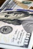 Dollar bill Royalty Free Stock Photos
