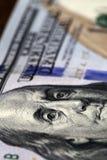 Dollar bill Stock Image