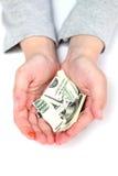 Dollar bill Stock Images