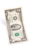 Dollar bill Stock Photos