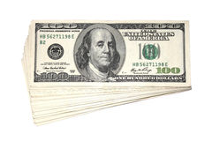 Dollar Bills Stock Photos