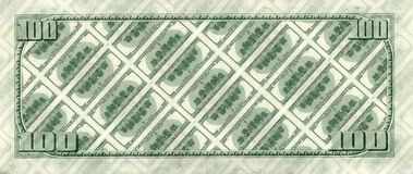 Dollar bills Stock Images