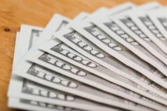 100 dollar bills fan. Use 100 dollar bills fan royalty free stock photo