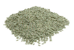 30.000.000$ in 20 dollar bills Stock Photos