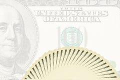 Dollar bills Stock Photography