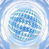 Dollar concept Stock Image