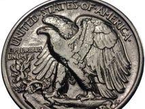 dollar demi Image libre de droits