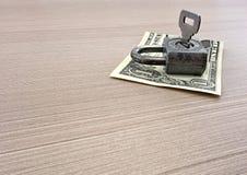 dollar en Arkivbilder