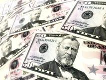Dollar, Geld, Bargeld stockbilder