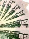 Dollar, Geld, Bargeld lizenzfreies stockfoto