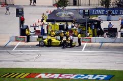 Dollar General Indy Car Stock Photos