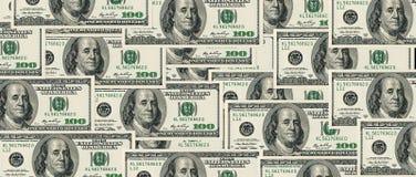 Dollar häufen als Hintergrund an stockfotografie