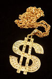 Dollar Jewellery Stock Photos