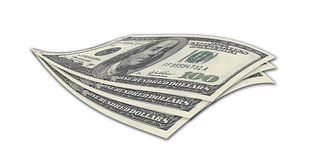 Dollar money Royalty Free Stock Image